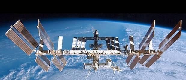 La Escuela de Ingeniería de Telecomunicación y Aeroespacial de Castelldefels tendrá un contacto directo con la Estación Espacial Internacional