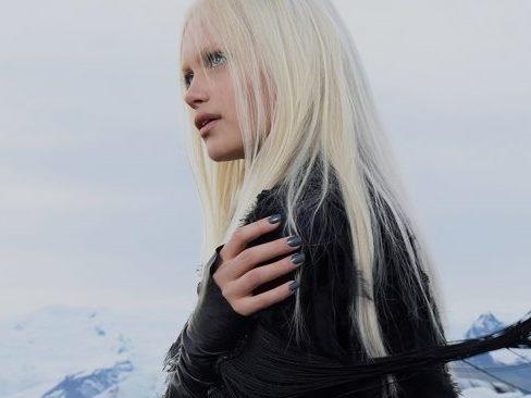 El frío es pura inspiración para estas colecciones de maquillaje de invierno