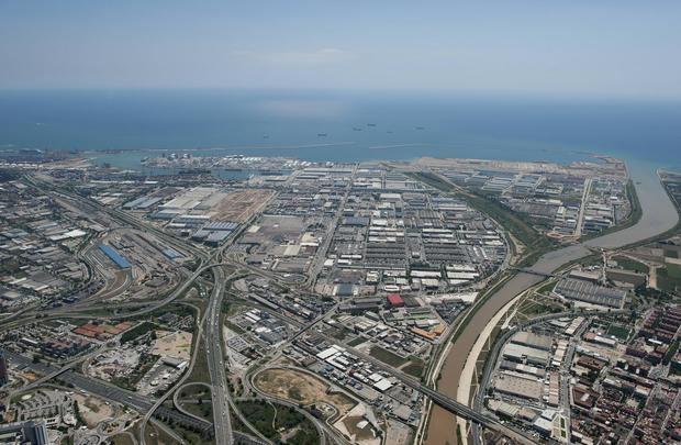 Fira Gran Vía y la Zona Franca, campo de pruebas para la llegada del 5G.