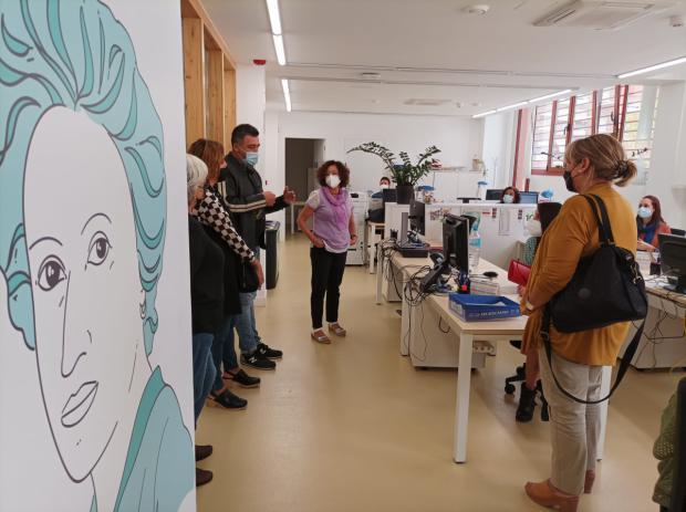 El Centre de Serveis d'Ocupació de Gavà lanza un nuevo canal para informar de ofertas de trabajo
