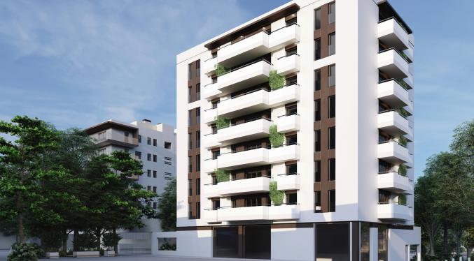 Abierto el plazo de solicitudes para las 83 viviendas protegidas en Sant Joan Despí