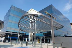 Indra inaugura un centro tecnológico especializado en Sant Joan Despí