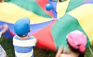 Cap al retrobament d'infants i joves