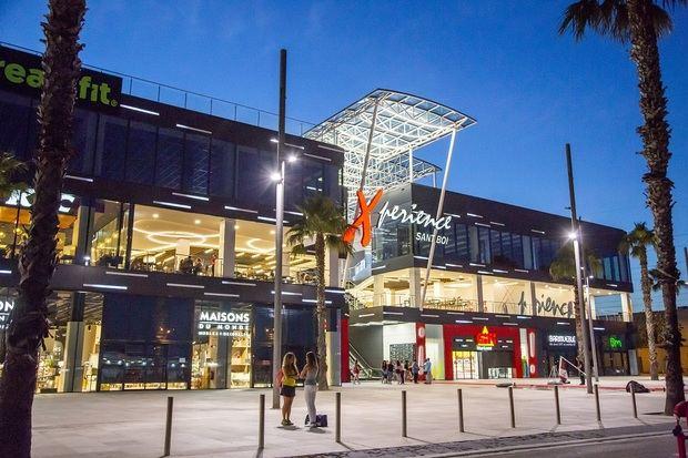 El autobús de la innovación 2021 tendrá parada en el centro comercial Sant Boi