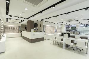 La expansión de Óptica & Audiología Universitaria deja una inversión de 450.000€ en El Prat