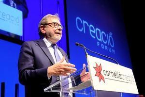 Cebrián cierra el Cornellà Creació Fòrum 2019: 'El sistema no aguantará con las desigualdades existentes'