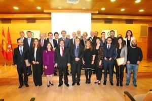 La Asociación Española de Editores de Publicaciones Periódicas (AEEPP) celebra la XI edición de sus premios