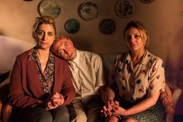 """Crítica de la película """"Jaulas"""" (2018): Una joya, la gran tapada de los próximos premios Goya. Brilla el reparto al completo"""