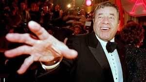 Ha fallecido Jerry Lewis, uno de los grandes cómicos de Hollywood