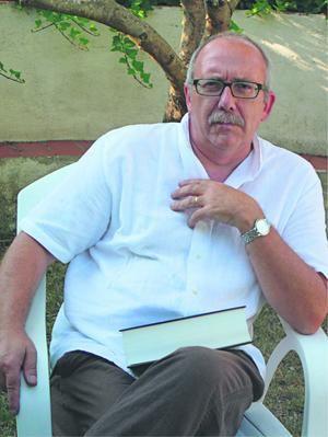 Jesús Vila: 'M'agradaria qualsevol disfressa dels germans Marx'