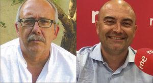 Jesús Vila y Antonio Fornés publicarán en mayo un ensayo sobre el futuro de la democracia en tiempos de coronavirus