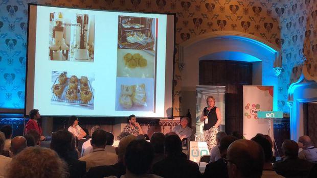 La recerca i la innovació van innundar Castelldefels durant tres dies.