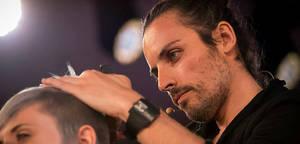 Vuelve la sección BeautyPreguntas al Peluquero, patrocinada por Matrix, con Jose Lücker