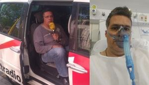 """Josep Ferrer: """"Cuando dices que tienes el coronavirus tu entorno se asusta más que tú"""""""