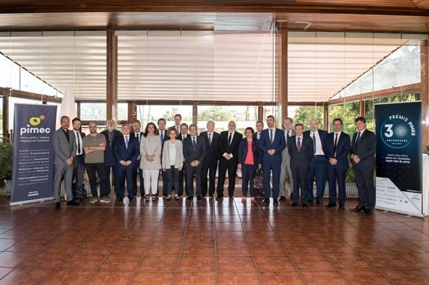 La 30ª edición de los Premios Pimes llega con 15 empresas candidatas del Baix Llobregat y 4 de L'Hospitalet