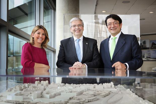 Blanca Sorigué se convierte en la primera mujer directora general del Consorcio de la Zona Franca de Barcelona