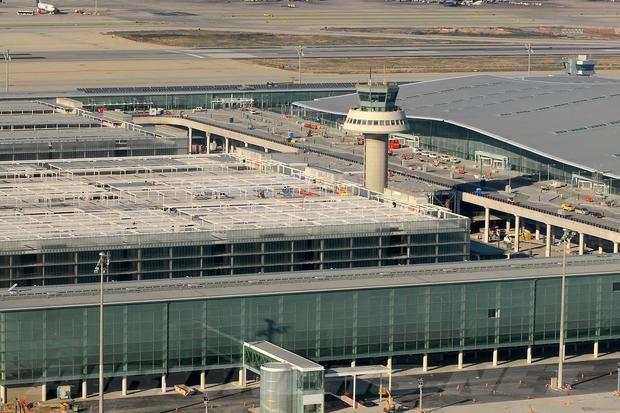La huelga indefinida de los vigilantes en el aeropuerto irá a juicio el 18 de septiembre