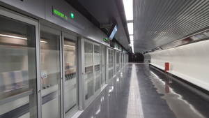 El Govern activarà novament les obres del ramal de la L9 a la Zona Franca el 15 de febrer