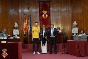 El mandato echa a rodar en el territorio Llobregat