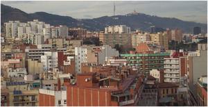 Uno de los objetivos del PDU es trabajar en la renovación urbana de la metrópolis.