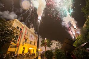 L'Hospitalet celebra amb èxit la Festa de la Primavera