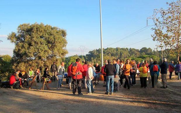 El Centre Excursionista Molins de Rei iniciará sus actividades el próximo 5 de septiembre