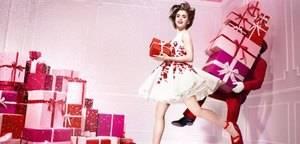 Las paletas de maquillaje de Navidad que querrás tener