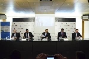 LATAM inaugura una nueva ruta que une Barcelona-El Prat con Sao Paulo