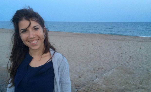 """""""La platja de Gavà i CineBaix a Sant Feliu de Llobregat són els meus llocs predilectes"""""""