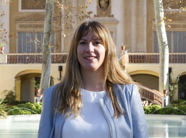 Lidia Muñoz: 'Li dedicaria una xirigota gaditana a Pablo Iglesias'