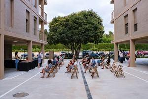 El Ayuntamiento de Sant Joan Despí entrega 48 pisos de alquiler con protección oficial