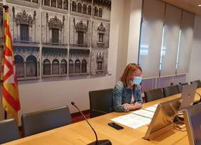 Plan de choque para reactivar socialmente a la comarca y L'Hospitalet por la crisis del covid-19