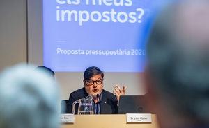El Ayuntamiento del Prat rechaza ceder sus ahorros al gobierno central