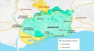 Blindatge metropolità per la pol·lució
