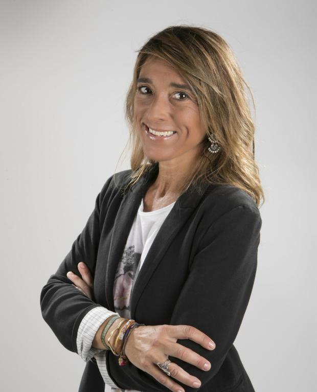 Hablamos con Mónica Parés, del PP: 'Necesitamos una voz del Baix en Madrid y me ofrezco a serlo'