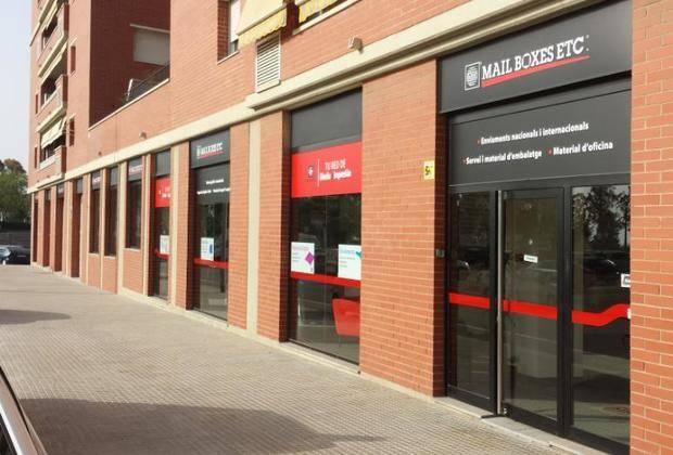Centro MBE en El Prat, el más grande del mundo | Archivo