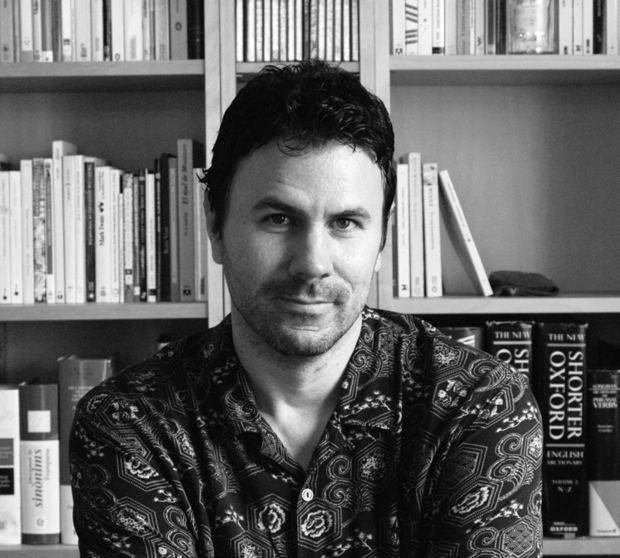 El cornellanense que da voz a los judíos de la Barcelona contemporánea