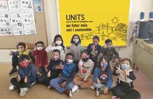 Maratón de consumo responsable de energía en las aulas de L'H y Sant Boi