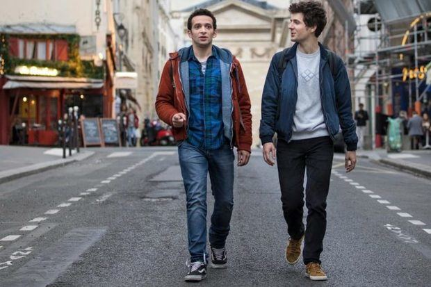 """Crítica de la película """"Mentes brillantes"""" (2018): Cine brillante"""