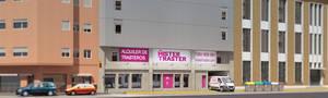 Mister Traster se acerca a la zona metropolitana sur con un nuevo centro en L'Hospitalet