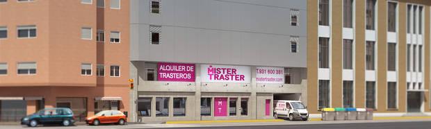 El nuevo centro de Mister Traster estará ubicado en la Calle Leonardo Da Vinci de L'Hospitalet