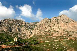 Montserrat i el seu encant