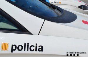 Una mujer ingresa en prisión tras incendiar dos viviendas en L'Hospitalet y Sant Feliu