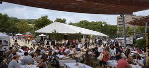 Castelldefels celebra la 29ª edición de la 'Mostra de Cuina' del Gremio de Hostelería de la ciudad