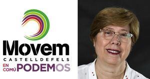 Movem Castelldefels expulsa a la concejal Ana Quesada por tránsfuga y exige su dimisión por falta de ética