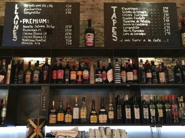 El Vermut de Reus, o como un vino hizo rica a toda una ciudad