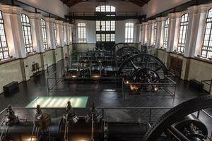 El Museo de las Aguas de Cornellà formará parte de la UNESCO