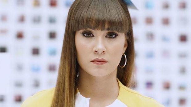 Aitana pospone su concierto en el Sant Jordi por el paro convocado para mañana en protesta por la sentencia del 'procés'
