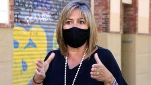 Núria Marín no se plantea dimitir por la corrupción y pide comparecer con urgencia ante el juez