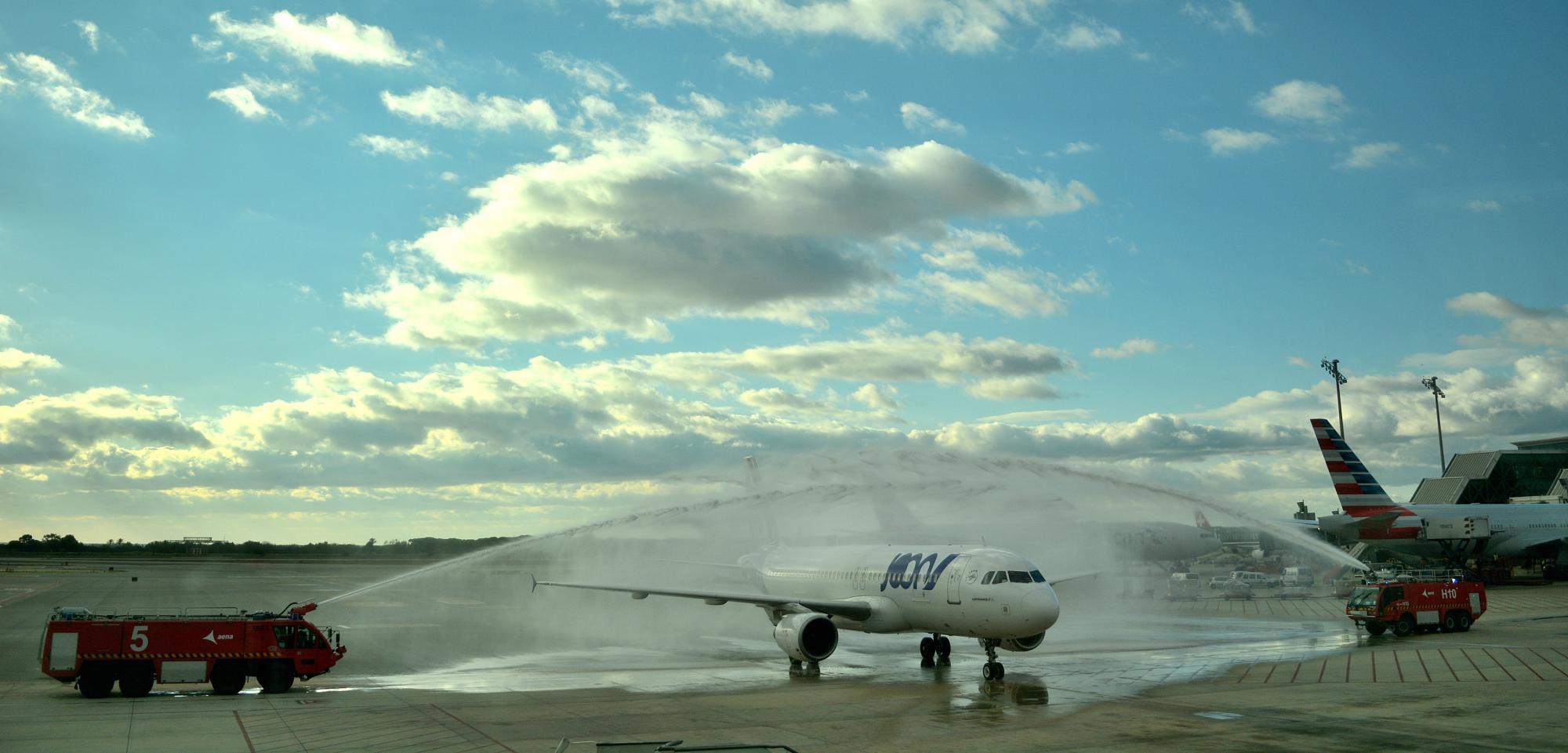El Aeropuerto de El Prat-Barcelona ficha a la nueva compañía de Air ...